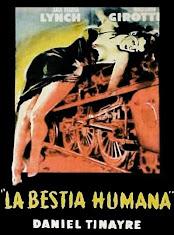 La bestia humana (1957) Descargar y ver Online Gratis