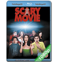 SCARY MOVIE (2000) FULL 1080P HD MKV ESPAÑOL LATINO