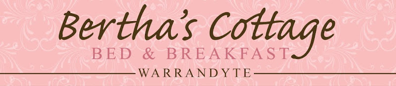 Bertha's Cottage Bed & Breakfast