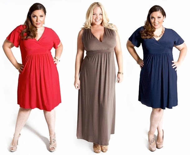 Модная Летняя Одежда Для Полных Женщин