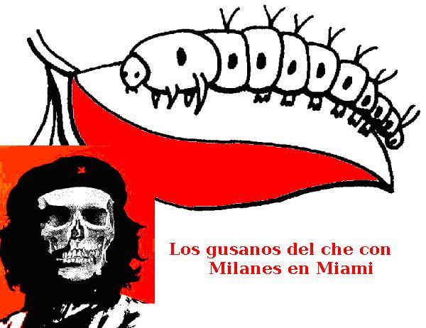 Resultado de imagen para cubanos gusanos miami