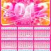 Calendários 2012