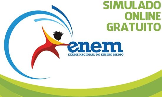 SIMULADOS ENEM 2015