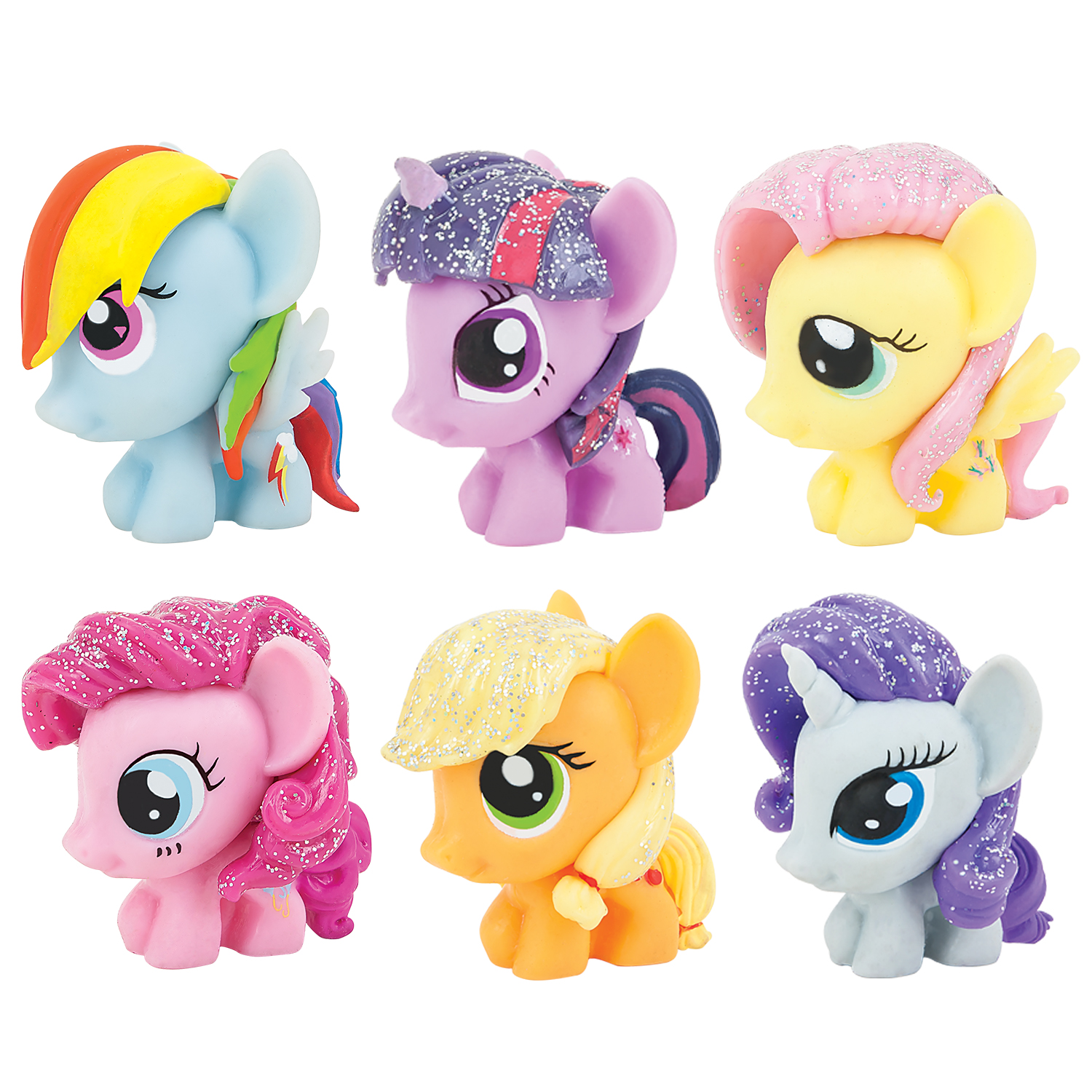 Tech 4 Kids Current And Future Mlp Products Fashems And