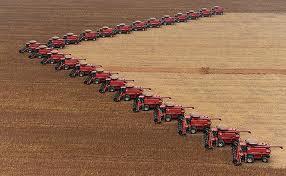 Super colheita