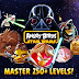 تحديث لعبة Angry Birds Star Wars HD v1.5.3