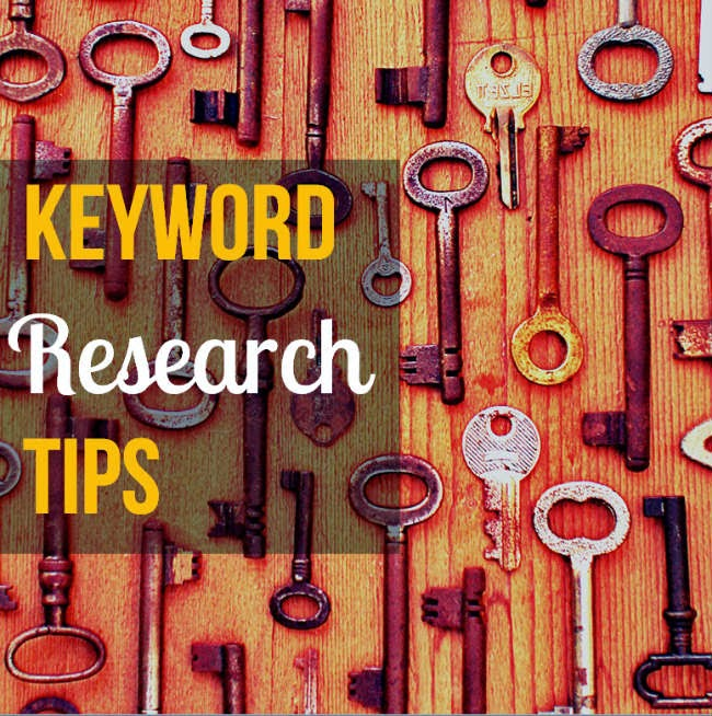 Niche Keyword research, Keyword Researching Tips, Keywords research,