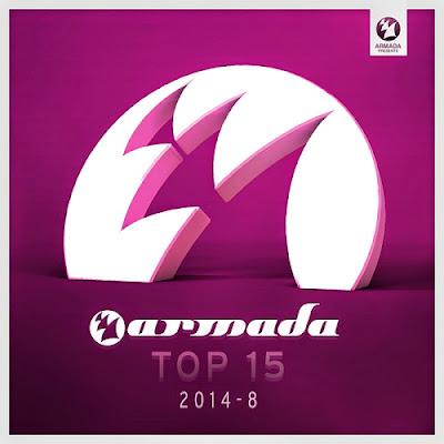 Armada Top 15 - 2014-08