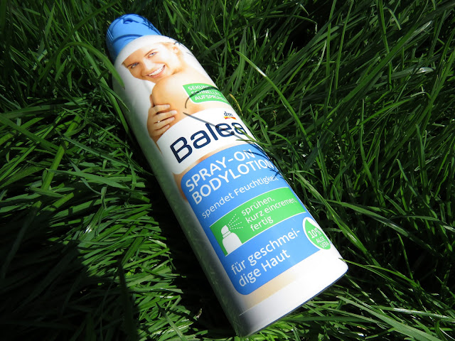 BALEA Spray - On Bodylotion