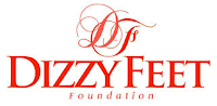 Dizzy Feet Foundation Scholarships