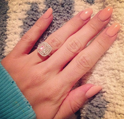 S Stay Informed On Rings Here Thus Square Measure Large Diamond Engagement The Hands 2017 2016 Image Patterns