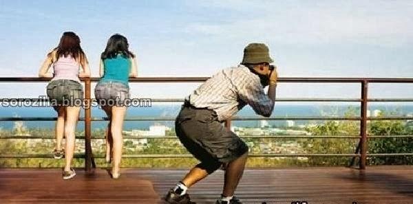 Funny Photographer - world's best photographer