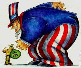 Resultado de imagen para moratoria del pago del servicio de la deuda