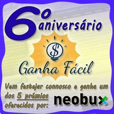 ganha-facil.com neobux golgen neopoints dinheiro ganha ganhar concurso