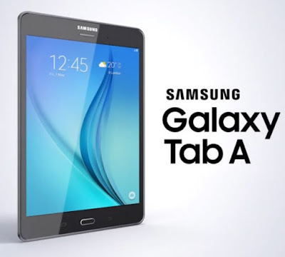 Ulasan Spesifikasi Samsung Galaxy Tab A