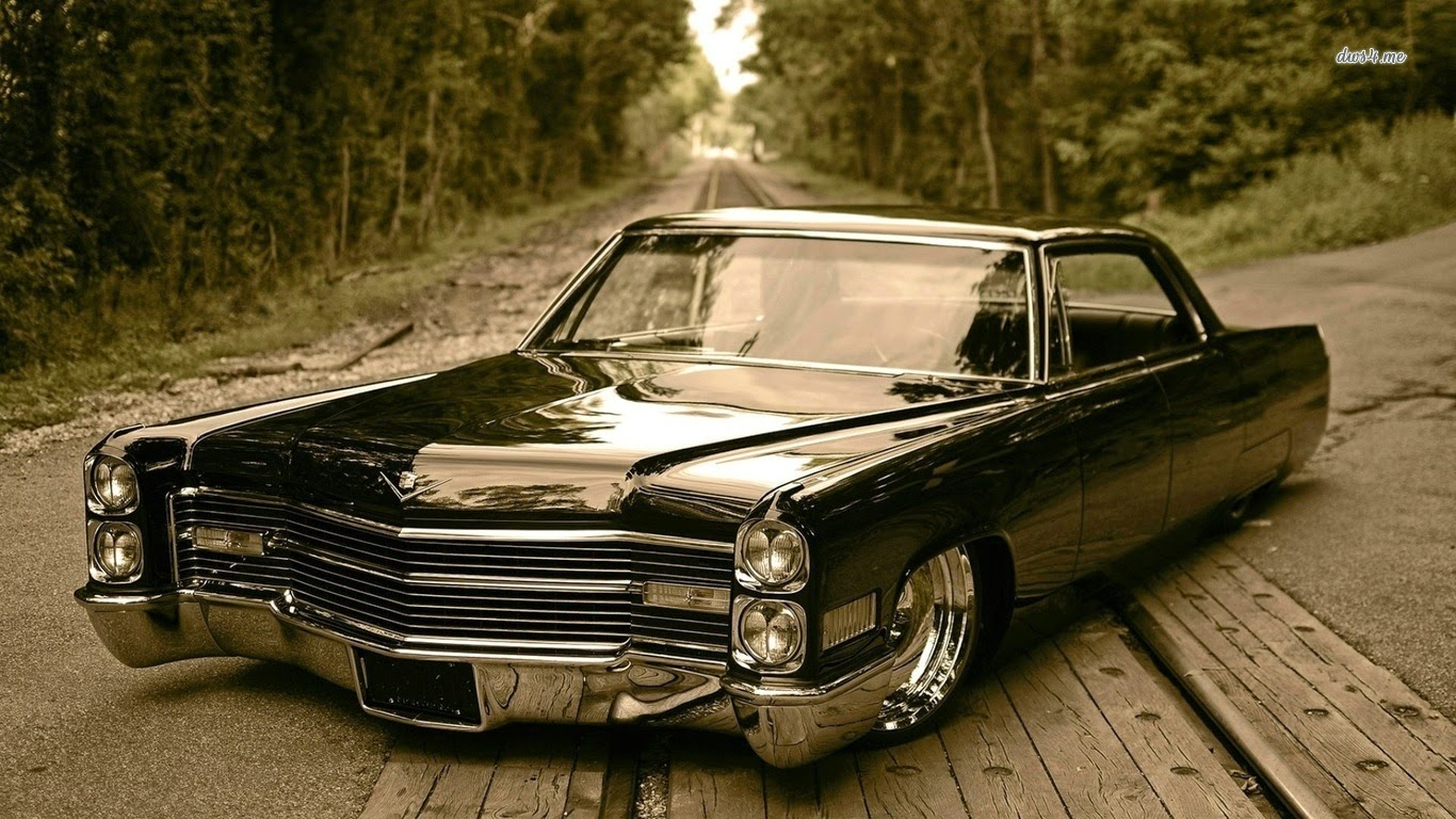 Classic american cars low riders for American and classic cars
