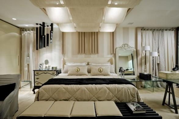 revistas de decoracao de interiores quartos:Decoracao-Para-Quarto-De-Casal