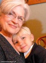 Grandma With Exploited Grandchild