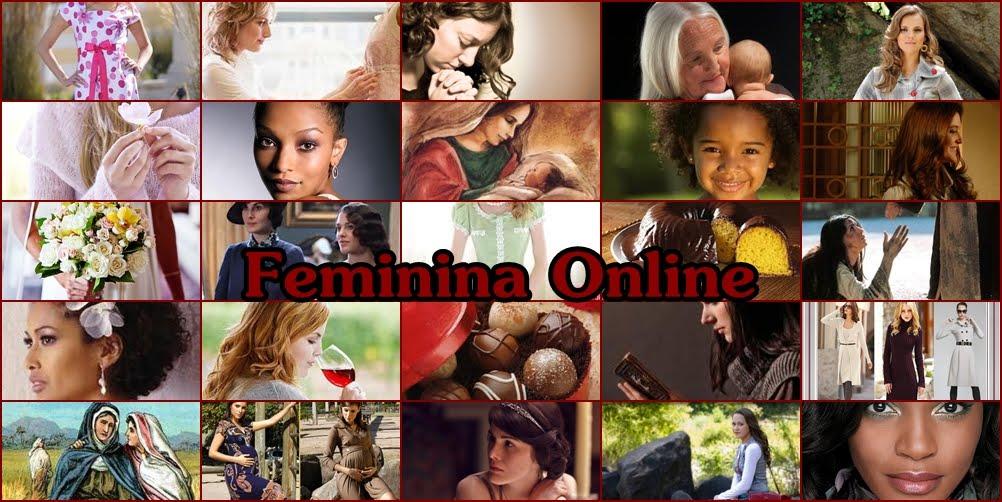 Feminina Online