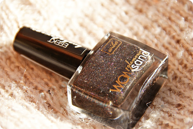 Wibo WOW Glamour Sand Effect nr 4