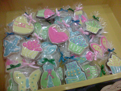 Fancy Cookies - Irah, Pmtg Pauh, Png