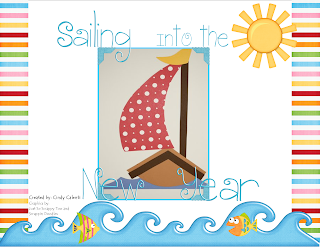 http://www.teacherspayteachers.com/Product/Sailing-Into-the-New-Year-School-Year-463745