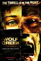 Wolf Creek (2005) Film Horor Thriller dari Kisah Nyata
