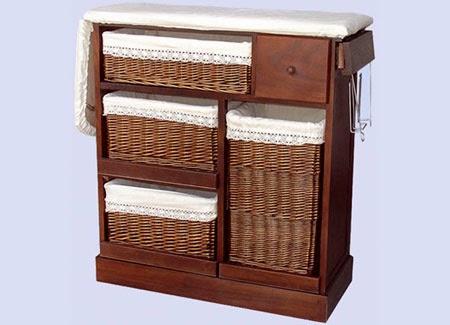 La web de la decoracion y el mueble en la red muebles for Mueble para planchar ikea