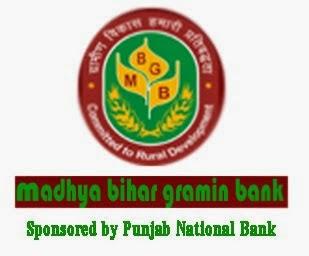 MBGB Recruitment 2015