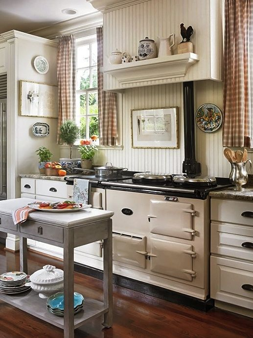 Kitchen Updates & Our Kitchen Design | DWELLINGS-The Heart of Your ...