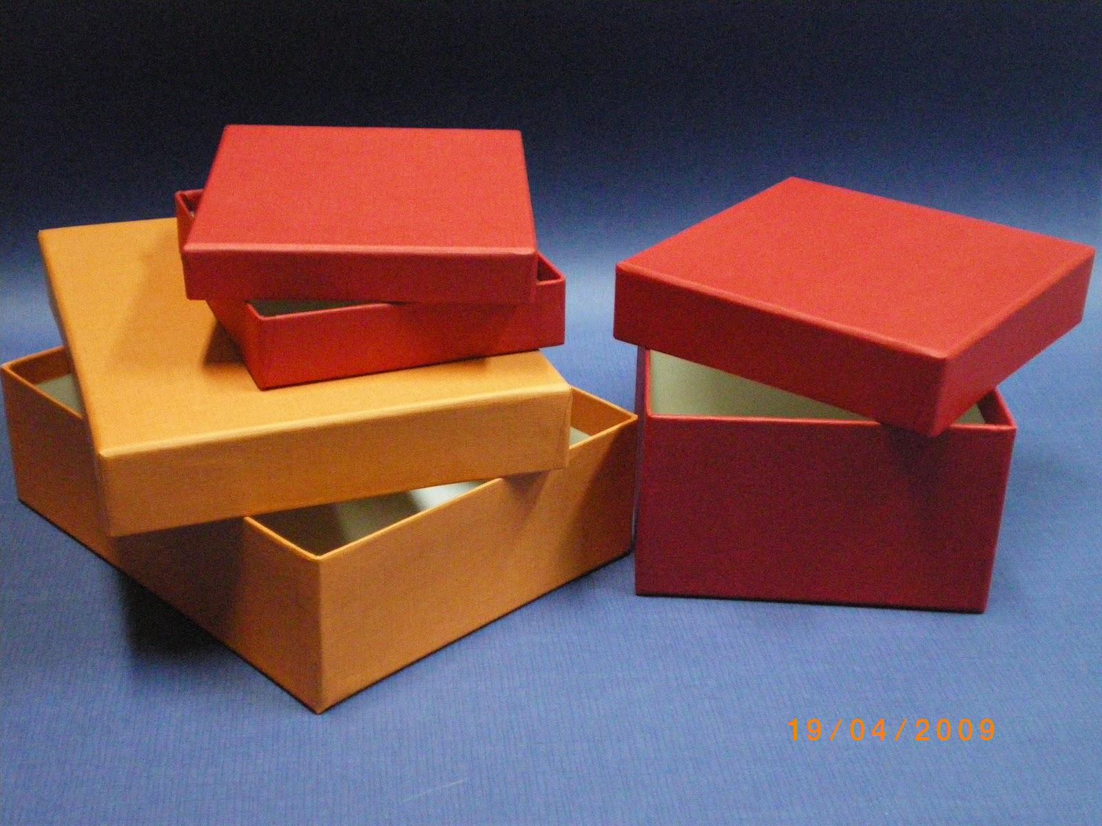 Cajas de carton para regalos imagui for Cajas de regalo de carton