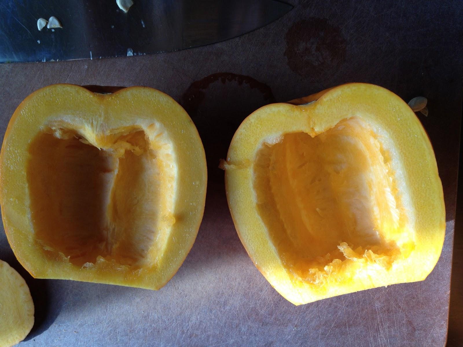 how to make pumpkin seeds from a fresh pumpkin
