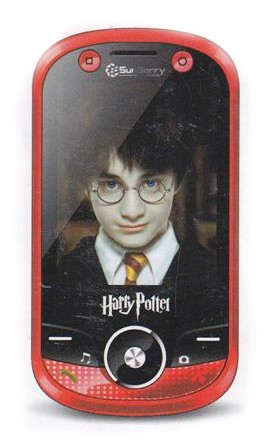 Great Handphone: SunBerry M9 Harry Potter | Harga Spesifikasi