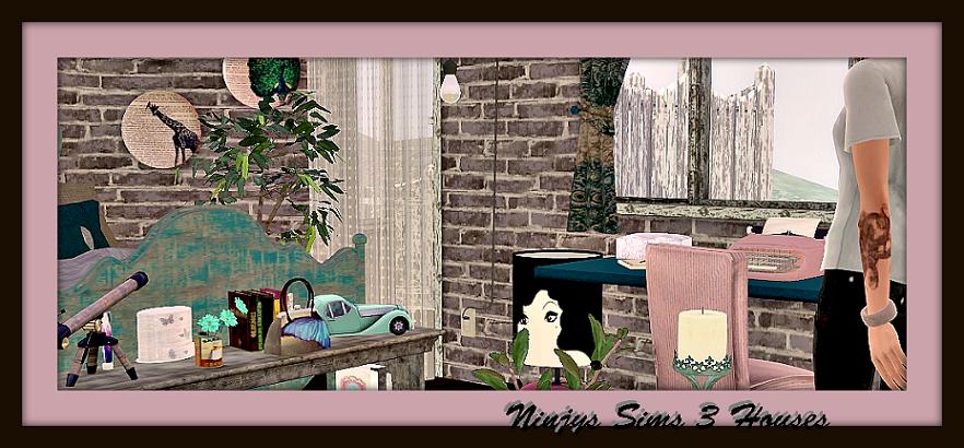 Ninjy's Blog