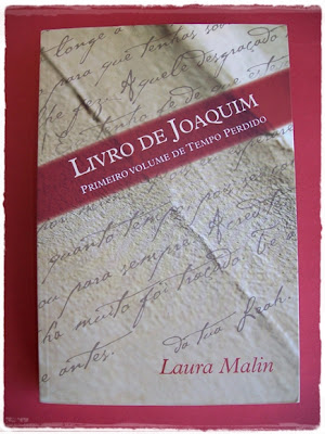 Livro de Joaquim * Laura Malin