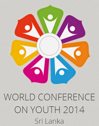World Conference on Youth (WCY) 2014