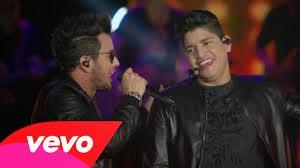 Henrique e Diego lançam clipe de Senha do Celular
