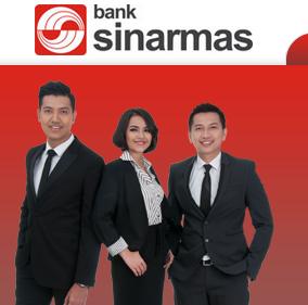 Lowongan Kerja Frontliner Bank Sinarmas Pontianak