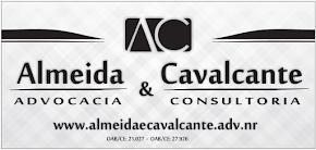 ALMEIDA & CAVALCANTE - ADVOCACIA E CONSULTORIA