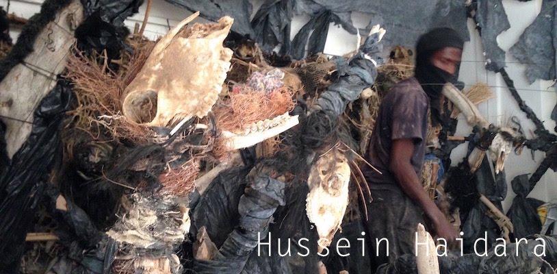 Hussein Haidara