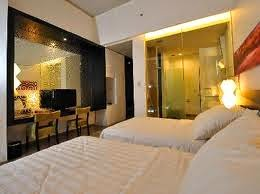 Fasilitas dan harga hotel novotel lampung