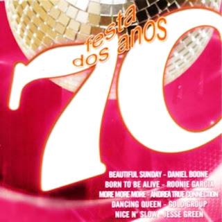 Festa dos Anos 70 - 2006
