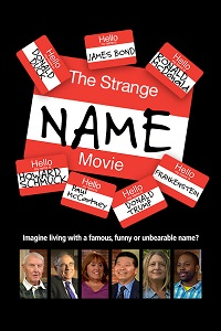 Watch The Strange Name Movie Online Free in HD