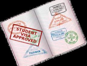 Student Visitor Visa