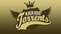 kickasstorrents top torrent site