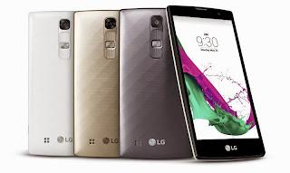 إل جى تكشف الستار عن هاتفيها الجديدين G4 Stylus و G4c