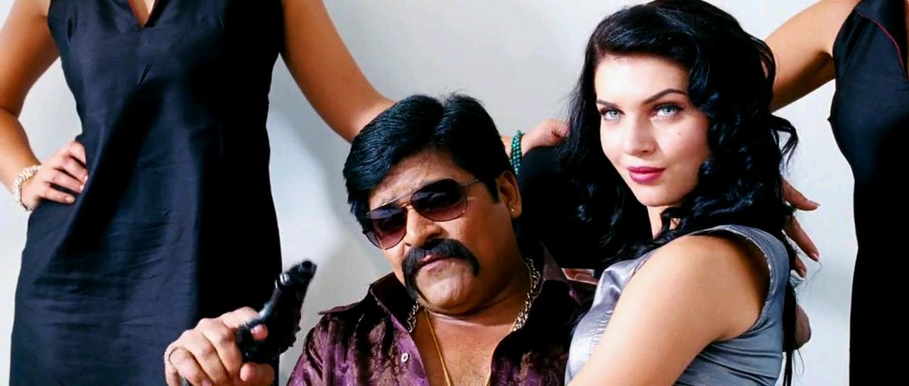 Dhada (2011) S4 s Dhada (2011)