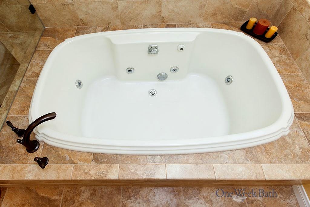 Design Bathubs Kamar Mandi Natural