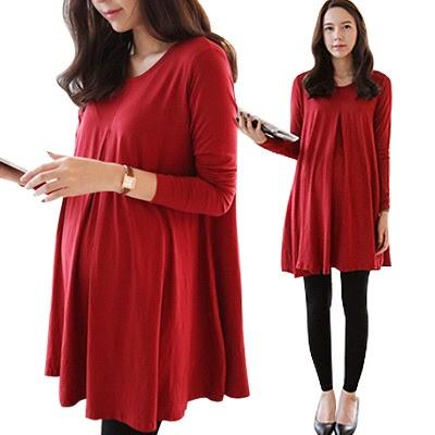 Plus Size Fashion Blog: How to Choose plus size maternity ...