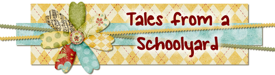 Tales from a Schoolyard